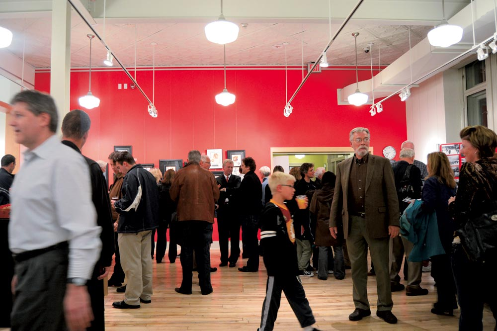 Professional Arts Season – Galleries, Live Music & Special Events